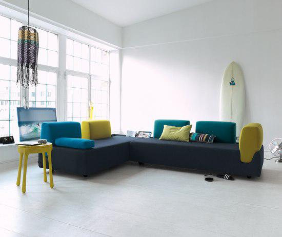 Ο καναπές fossa