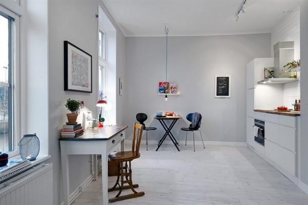 Διαμέρισμα 33 τετραγωνικών