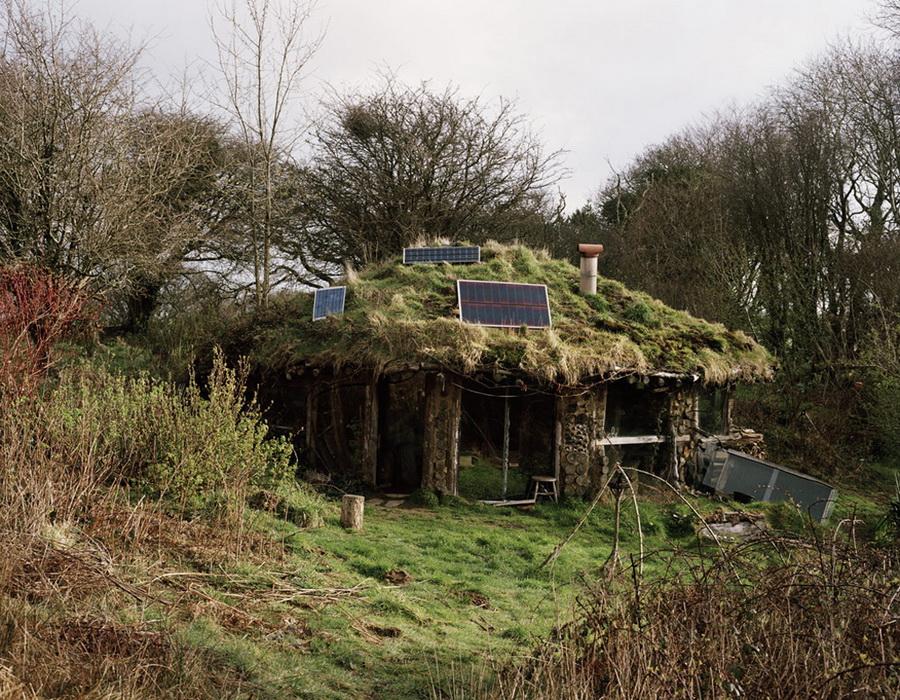 Τα σπίτια της φύσης