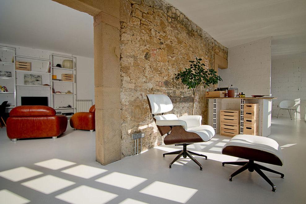 Ανακαινισμένο διαμέρισμα στην Οβιέδο